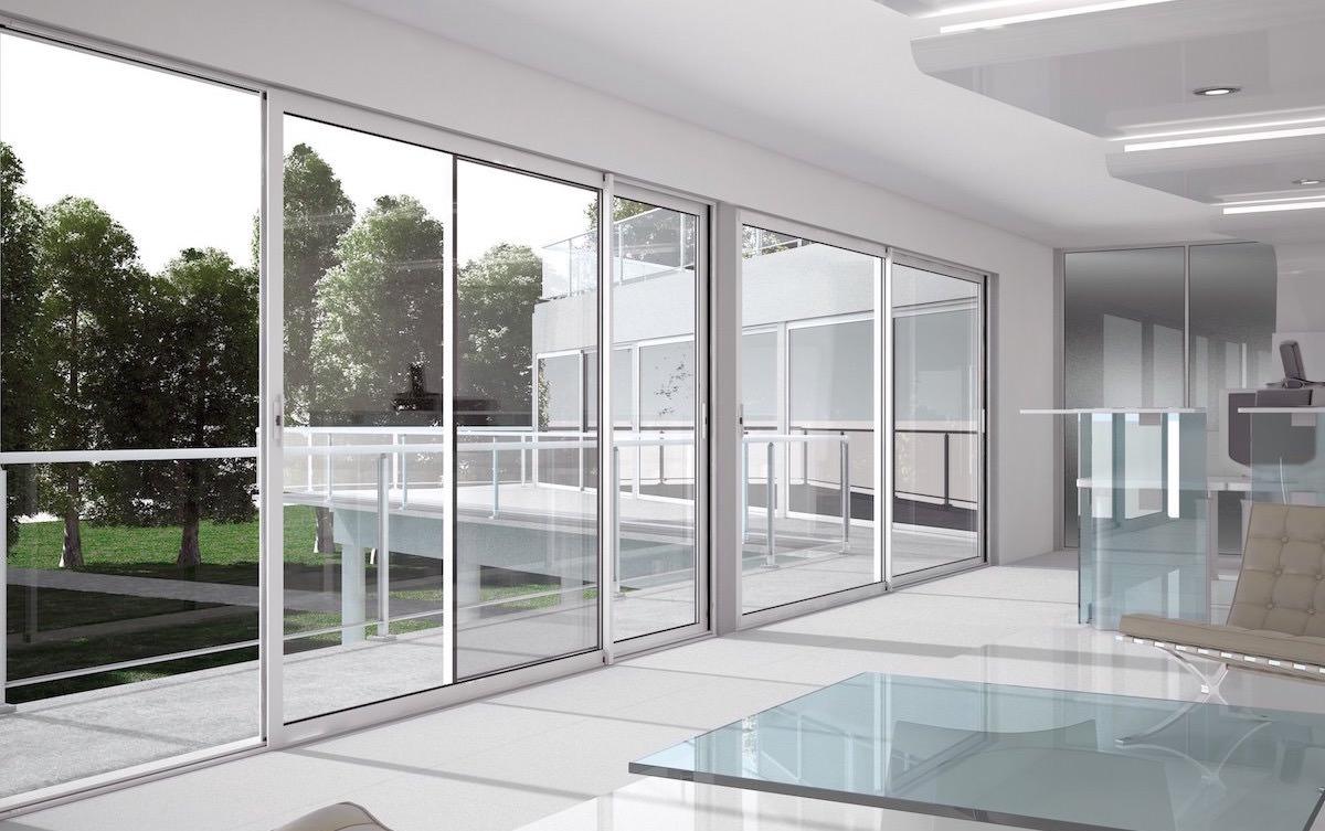 Porte porte blindate e finestre il centro - Porte e finestre blindate ...